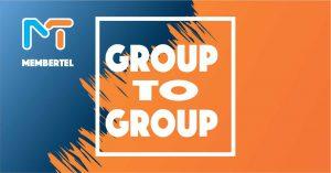 Telegram group to group member transfer