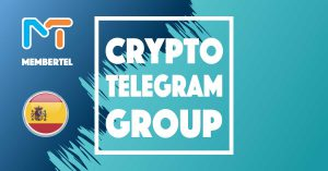 buy crypto telegram group
