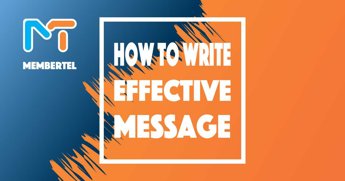 how to send effective and attractive direct message on telegram