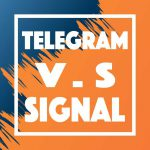telegram vs signal